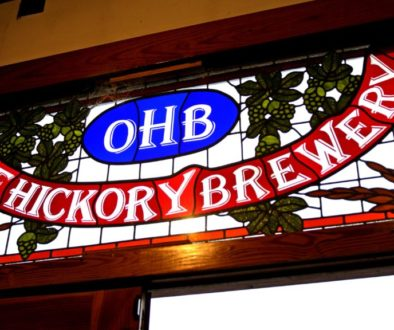 2018 9th Annual Olde Hickory Brewery Pro-