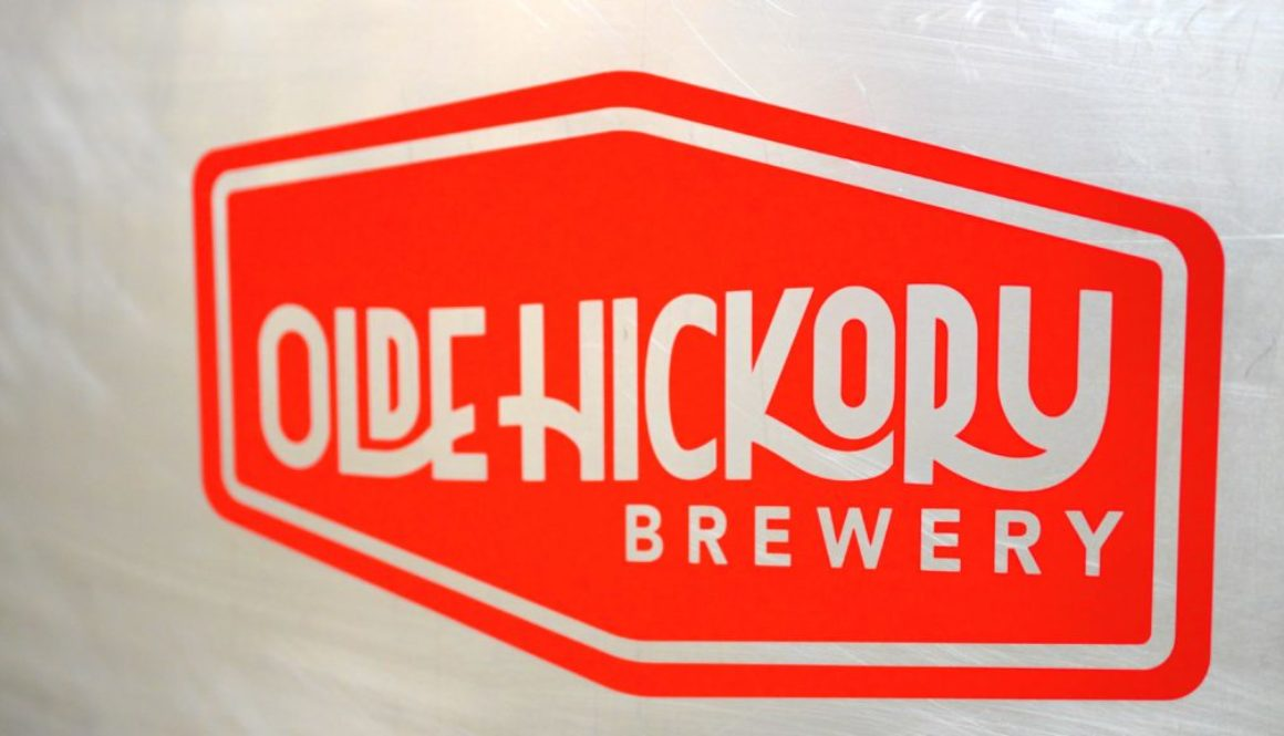 Olde Hickory Brewery was a Fantastic Host for the 2018 Carolina Championship of Beer
