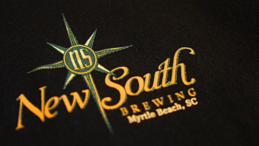 New South Brewing - Myrtle Beach's Oldest Brewery