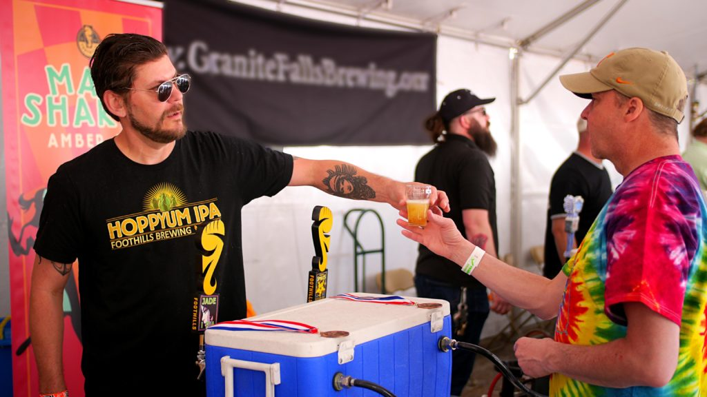 Hickory Hops Brewers Festival 2018