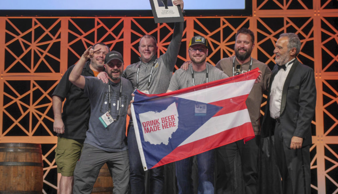 Craft Brewers Conference 2018 Awards Photos