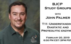 Webinar: John Palmer - T11 Diastatic and Proteolytic Enzymes
