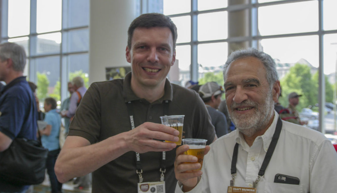 Craft Brewers Conference 2018 Nashville Event Photos