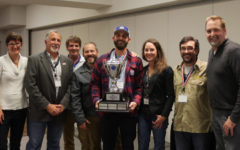 NC Craft Brewers Conference Awards 2019