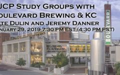 Webinar: Pete Dulin and Jeremy Danner