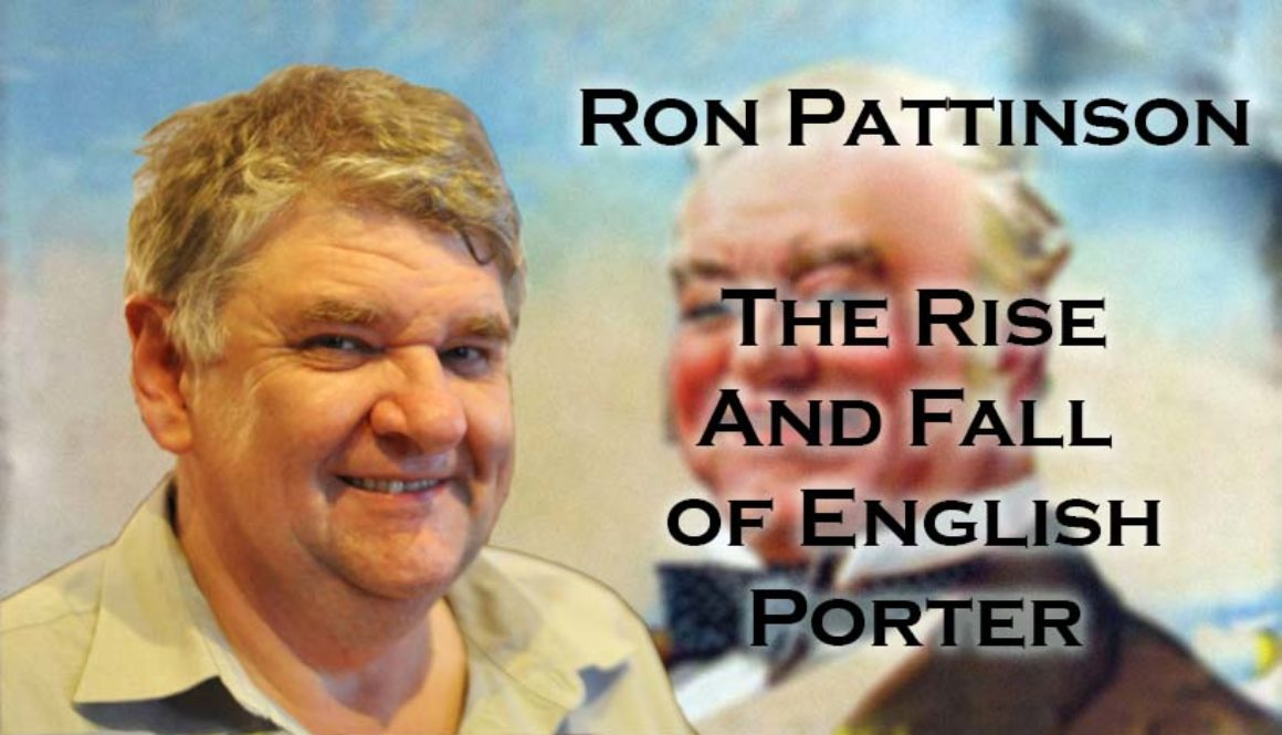 Ron Pattinson editedb